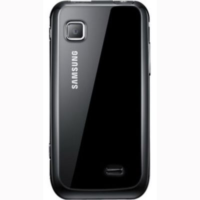Смартфон, Samsung Wave 525 GT-S5250 Metallic Black