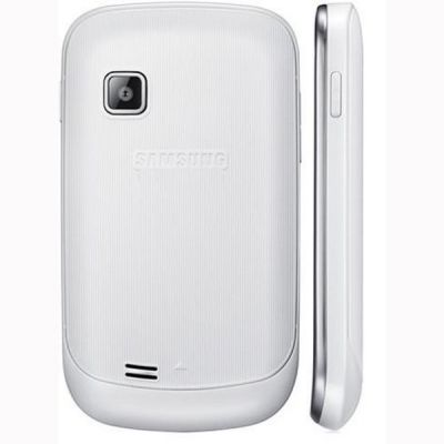 ��������, Samsung Galaxy Fit GT-S5670 Pearl White