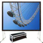 Экран Classic Solution Premier Corvus (16:9) 424х246 (обратная проекция) (F 404х226/9 RP-PS/S )