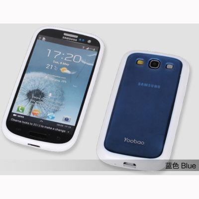 ����� Yoobao ��� Samsung Galaxy S3 i9300 Blue