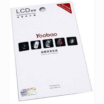 Защитная пленка Yoobao для Samsung Galaxy S3 (матовая)