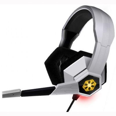 Наушники с микрофоном Razer Star Wars The Old Republic Headset RZ04-00680100-R3M1