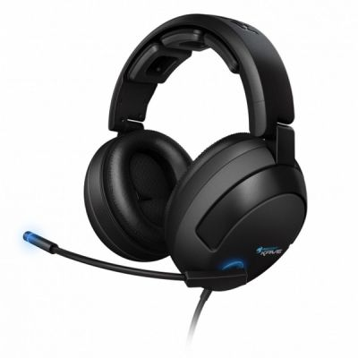 �������� � ���������� Roccat Kave 5.1, ��������� �������� � ��, ������ ROC-14-500-AS