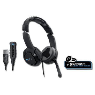 Наушники с микрофоном Roccat Kulo USB 7.1 ROC-14-700