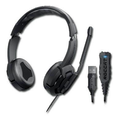 �������� � ���������� Roccat Kulo USB 7.1 ROC-14-700