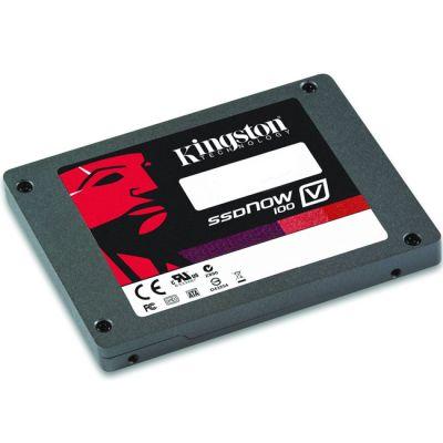 "SSD-диск Kingston SSD 2.5"" 32Gb V100 Series SV100S2/32G"