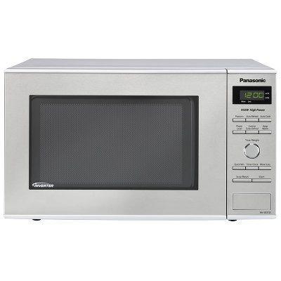 Микроволновая печь Panasonic NN-SD372S