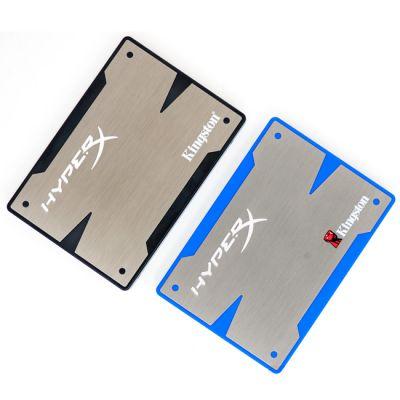"Твердотельный накопитель Kingston SSD 2.5"" 240Gb HyperX Upgrade Kit SH100S3B/240G"