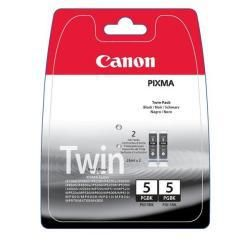 ��������� �������� Canon ij cartridge PGI-425 bk twin 4532B005 PGI-425BK TWIN