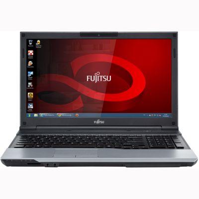 Ноутбук Fujitsu LifeBook A532 VFY:A5320MPAD1RU