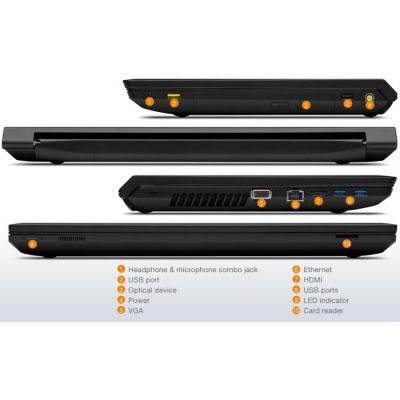 Ноутбук Lenovo IdeaPad B580 59345832 (59-345832)