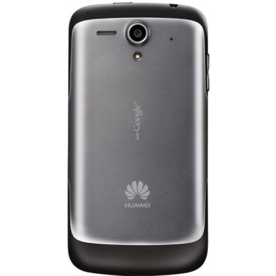 Смартфон Huawei U8815 Ascend G300 Chrome Black