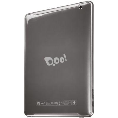 Планшет 3Q Qoo! Surf Tablet PC RC9716B-LG 1Gb DDR3 8Gb eMMC