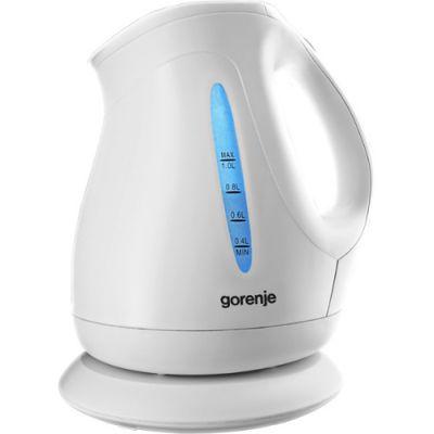 Электрический чайник Gorenje K10W