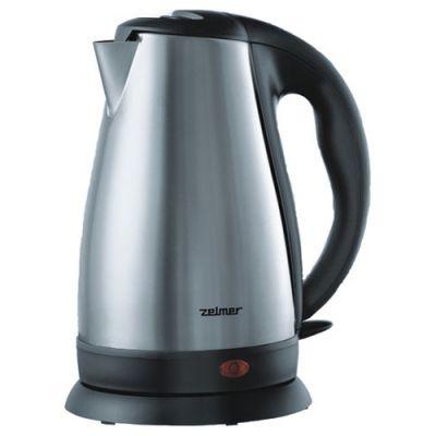 Электрический чайник Zelmer 17Z012 Inox