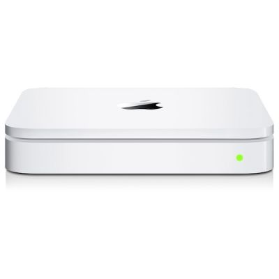 Wi-Fi роутер Apple Time Capsule 2TB (беспроводной) MD032RS/A