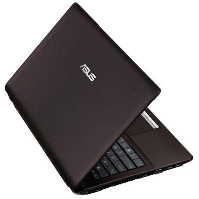 Ноутбук ASUS K53U (X53U) 90N58Y128W164A6013AC