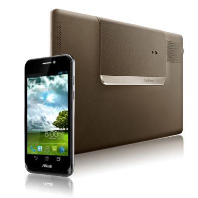 Планшет ASUS Padfone + PadFone Station 90AT0011000780Q