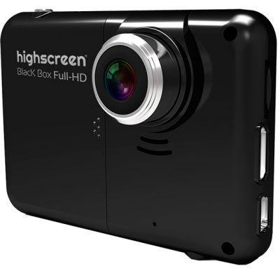 ���������������� Highscreen Black Box Full-HD