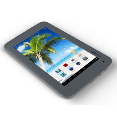 ����������� ����� PocketBook Surfpad U7 Black/Grey PBU7-Y-CIS