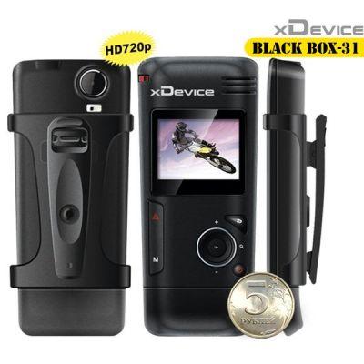 Видеорегистратор xDevice BlackBox-31