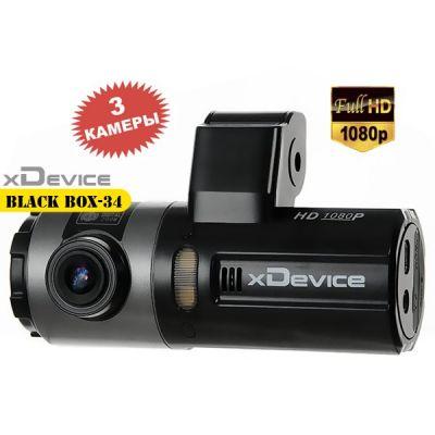 ���������������� xDevice BlackBox-34