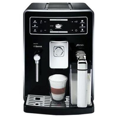 Кофемашина Philips Saeco HD 8943