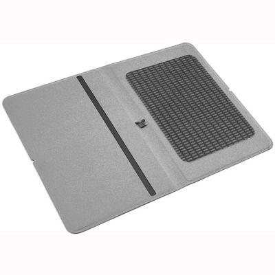 Чехол PocketBook Vigo World Easy для 611/613 Grey VWPUC-611-DY-ES