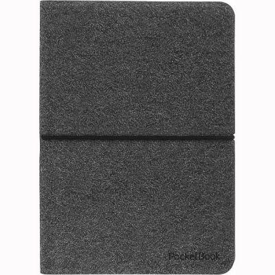 Чехол PocketBook Vigo World Easy для 622 Grey VWPUC-622-DY-ES