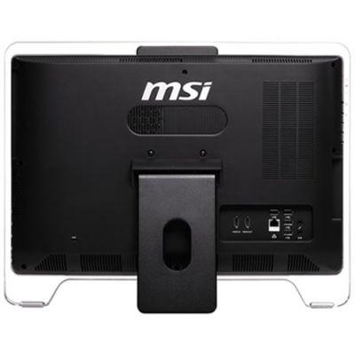 Моноблок MSI Wind Top AE2051-019 Black