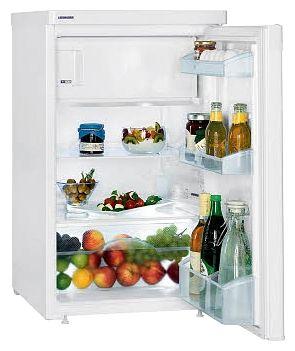 Холодильник Liebherr однокамерный T 1404