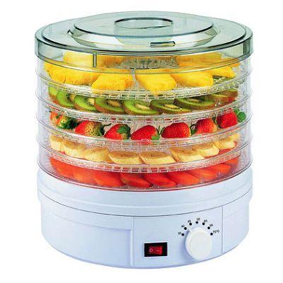VES сушилка для овощей и фруктов VMD-5