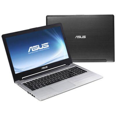 Ноутбук ASUS K56CM 90NUHL414W1113RD13AY