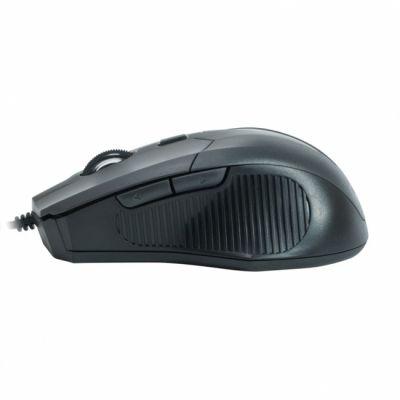 Мышь проводная CBR cm 301 Grey