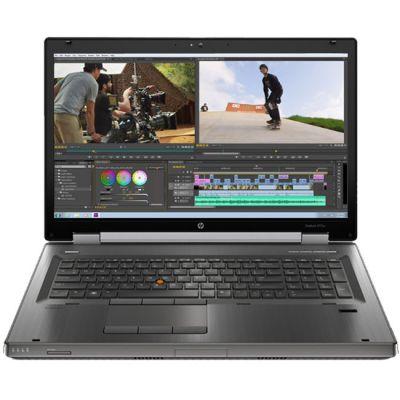 ������� HP EliteBook 8770w LY562EA