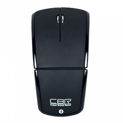 Мышь Bluetooth CBR cm 610 Bt Black