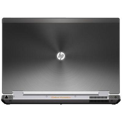 Ноутбук HP EliteBook 8770w B9C91AW