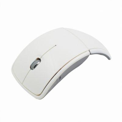 Мышь беспроводная CBR cm 610 White
