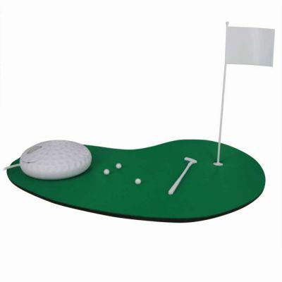 Мышь проводная CBR mf 500 Golf