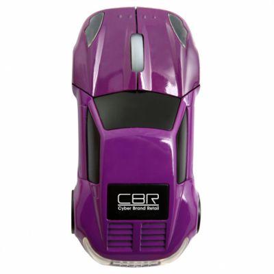 ���� ��������� CBR mf 500 Lambo Purple
