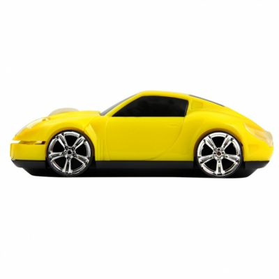 Мышь проводная CBR mf 500 Lambo Yellow