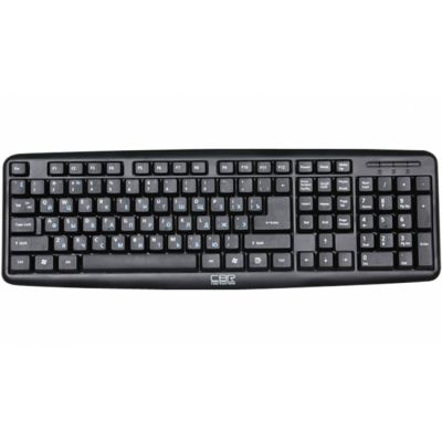 Клавиатура CBR KB 107