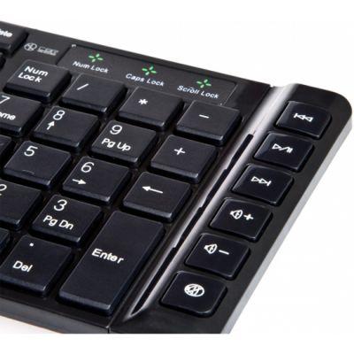Клавиатура CBR KB 190DM