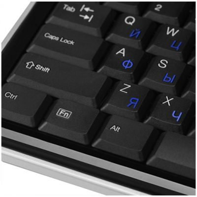 Клавиатура CBR KB 230НМ