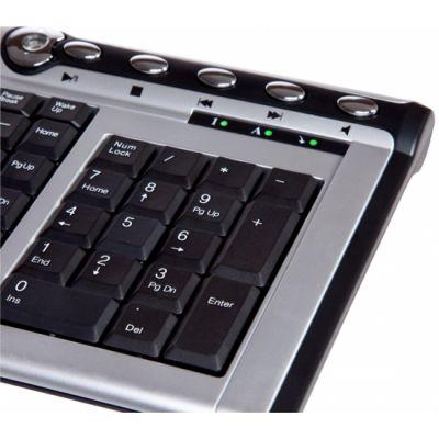 Клавиатура CBR KB 305M