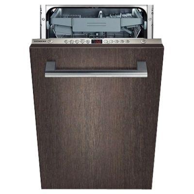 Встраиваемая посудомоечная машина Siemens SR 65M080