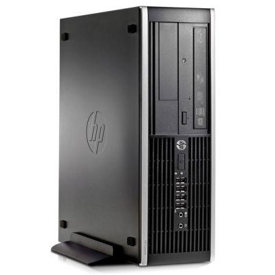 Настольный компьютер HP 6200 Pro SFF QU603AW