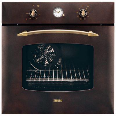 Встраиваемая электрическая духовка Zanussi ZOB 5282 CC