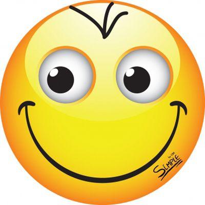 "Коврик для мыши CBR S9 ""Smile"""