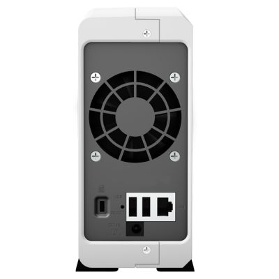 Сетевое хранилище Synology DiskStation DS112j